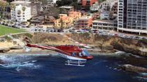 Private Tour: San Diego County Helicopter Flight, San Diego