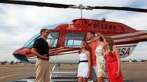 Private Tour: San Diego Helicopter Flight and Temecula Winery Lunch, San Diego