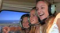 Private Tour: Southern California Coastal Sights Helicopter Flight from San Diego, San Diego, Bike ...