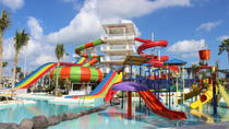 Bali Splash Water Park Day Pass with Canggu Club Admission, Bali, Water Parks