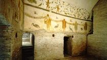 Celio Hill Ancient Houses Walking Tour in Rome, Rome, Archaeology Tours