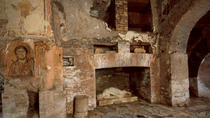 Private Half-Day Tour: Catacombs of St Sebastian from Rome, Rome, Private Sightseeing Tours