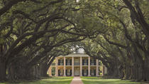 Oak Alley and Laura Plantation Tour with Transportation from New Orleans, New Orleans, Day Trips