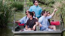 Private Tour: Honey Island Swamp by Boat, New Orleans