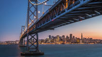 San Francisco City Lights Evening Tour, San Francisco, Hop-on Hop-off Tours
