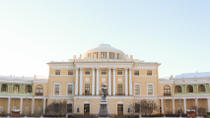 Small-Group Catherine Palace and Pavlovsk Palace Tour from St Petersburg, St Petersburg, Cultural ...