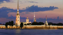 Small-Group St Petersburg City Highlights Tour Including Peter and Paul Fortress and Church of the...