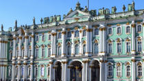 Small-Group St Petersburg Hermitage Museum Tour with Skip-the-Line Entry and Summer Early Access, ...