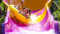 Skip-the-Line VIP Admission to Waterbom Bali, Bali, Water Parks