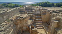 5-Night Cyprus Tour from Paphos or Limassol Including Paphos, Nicosia, Troodos Mountains and ...