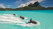 Bora Bora Jet Ski Tour, Bora Bora, 4WD, ATV & Off-Road Tours