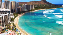 Best of Waikiki and Honolulu Tour, Oahu, Full-day Tours