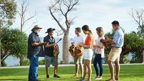 Aboriginal Heritage Walking Tour of Kings Park, Perth, Segway Tours