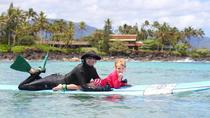 2 hour Private Surfing Lesson, Oahu, Surfing & Windsurfing