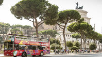 City Sightseeing Transportation and Skip-The-Line Roma Pass, Rome, Skip-the-Line Tours