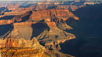 Grand Canyon South Rim Air and Land Tour from Salt Lake City, Salt Lake City, null