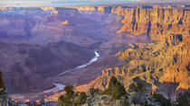 Grand Canyon West Rim Air and Land Tour from Salt Lake City, Salt Lake City, Air Tours