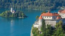 Slovenia in One Day: Small-Group Day Trip to Lake Bled, Postojna Cave and Predjama Castle from ...