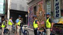 Melbourne Bike Tour, Melbourne, Half-day Tours