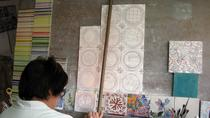 Lisbon Tiles and Tales: Tile Workshop and Small Group Tour Including National Tile Museum, Lisbon, ...