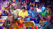 Neighborhoods of Nadi Walking Tour with Traditional Fijian Lunch, Nadi