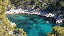 Marseille Shore Excursion: Private Tour in Aix en Provence and Cassis Creeks, Marseille, Ports of ...