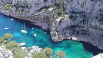 Marseille Shore Excursion: Small-Group Tour to Cassis and Marseille Basilica, Marseille, Ports of ...
