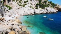 Private Tour: Snorkeling and Mini-Cruise in the National Park of Calanques from Marseille, Marseille