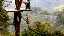 3-Night Adrenaline Adventure Tour from Chiang Mai, Chiang Mai, Multi-day Tours