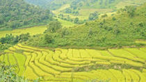 5-Day Myanmar Trekking Tour from Chiang Mai, Chiang Mai, Multi-day Tours