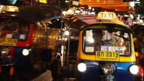 Bangkok Chinatown Small-Group Night Food Tour with Tuk-Tuk Ride, Bangkok, Food Tours