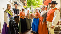 Traditional Slovenian Dinner and Show, Ljubljana, Food Tours