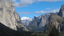 Private Tour: Yosemite Valley Customizable Walking Tour, Yosemite National Park, Hiking & Camping