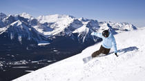 Banff Tri-Area Ski Pass: Lake Louise Ski Resort, Banff, Ski & Snow