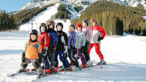 Banff Tri-Area Ski Pass: Mt Norquay Ski Resort, Banff, Ski & Snow