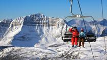 Banff Tri-Area Ski Pass: Sunshine Village, Banff, Ski & Snow