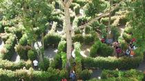 A-Maze Garden Admission Phuket, Phuket, Family Friendly Tours & Activities