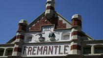 Small-Group History of Fremantle Walking Tour, Perth, Hop-on Hop-off Tours