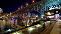 Granville Island Night Photography Tour, Vancouver, Photography Tours