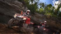 Cancun Zipline, ATV and Cenote Swim Adventure at Selvatica, Cancun, 4WD, ATV & Off-Road Tours