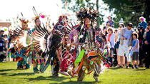 Old West First Nations Kulturerbe und Geschichte ab Calgary, Calgary
