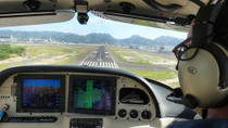 Maui Introductory Flight Lesson: Round-Trip to Molokai, Maui, Air Tours