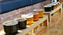 Victoria Craft Brewery Tour and Tastings, Victoria, Museum Tickets & Passes