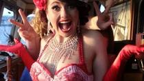 Melbourne Burlesque Showboat Cruise, Melbourne, Night Cruises