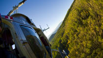South Tenerife Coast Helicopter Flight: South Coast or Beaches and Ravines, Tenerife, Helicopter ...