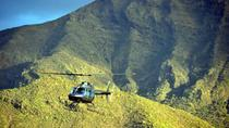 Southern Tenerife Helicopter Flight: Los Gigantes Cliffs or Lush Low Island, Tenerife, Private ...