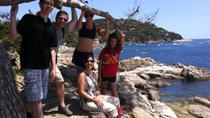 Costa Brava Coast Hike from Barcelona Including Lunch, Barcelona, Hiking & Camping