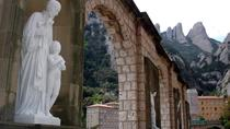 Montserrat Day Trip from Barcelona Including Lunch and Wine Tasting, Barcelona, Cultural Tours