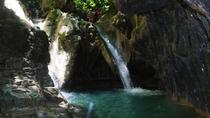 Damajagua Waterfalls Tour from Puerto Plata, Puerto Plata, Half-day Tours