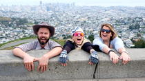 San Francisco Urban Adventure, San Francisco, Half-day Tours